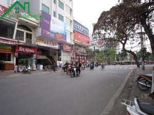 Bán nhà mặt đường Tô Hiệu, Lê Chân, Hải Phòng